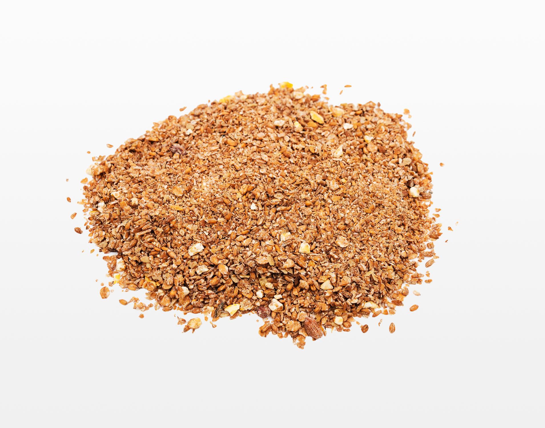 Zadenmix 4 granen | 2,5kg